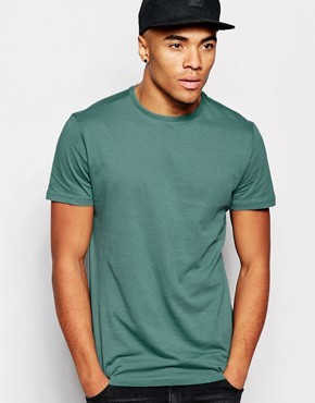 New Look Crew Neck T-Shirt