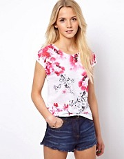 A Wear Cherry Blossom T-Shirt