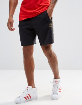 adidas Originals Camo Pack Shorts AY8170