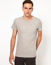 Iro T-Shirt Fine Knit