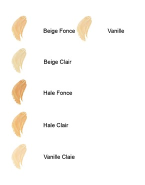 Image 3 ofBourjois Healthy Mix Serum Foundation