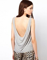 Vero Moda Scoop Back Vest