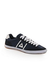 Le Coq Sportif  Avron  Retro-Stoffschuhe