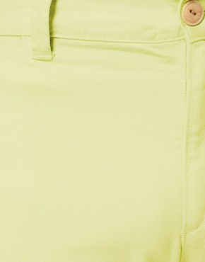 Image 3 ofASOS Skinny Bright Chinos
