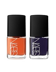 NARS Pierre Hardy Nail Polish Duo Ethno Run