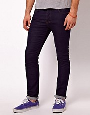 Neuw Jeans Iggy Skinny Automatic Red Cast