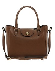 Whistles Burlington Leather Bag