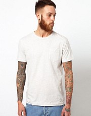 YMC T-Shirt with Flecking
