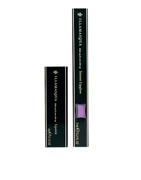 Image 2 ofIllamasqua ASOS Exclusive Lip Duo