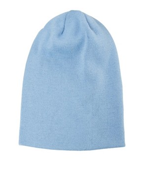 Image 2 ofASOS Reversible Boyfriend Beanie