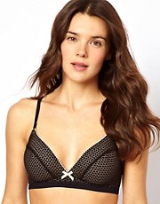 Elle Macpherson Intimates Safari Soft Bra