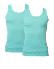 G Star 2 Pack Vest