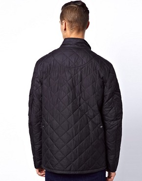 Image 2 ofBarbour Chelsea Sports Quilted Jacket