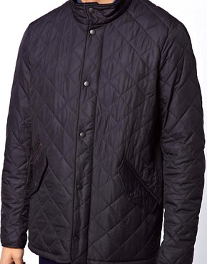 Image 3 ofBarbour Chelsea Sports Quilted Jacket