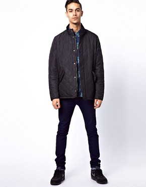 Image 4 ofBarbour Chelsea Sports Quilted Jacket
