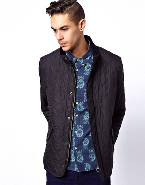 Image 1 ofBarbour Chelsea Sports Quilted Jacket