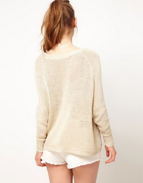 Bild 2 von River Island  Love  Pullover