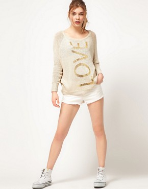Bild 4 von River Island  Love  Pullover