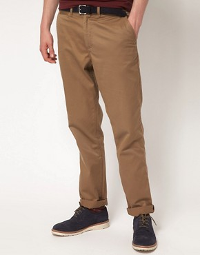 Image 1 ofFred Perry Chino