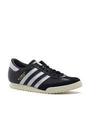 Adidas Originals Beckenbauer Trainers