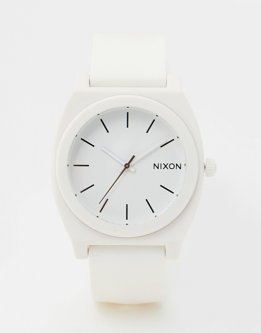 Nixon Time Teller Watch A119
