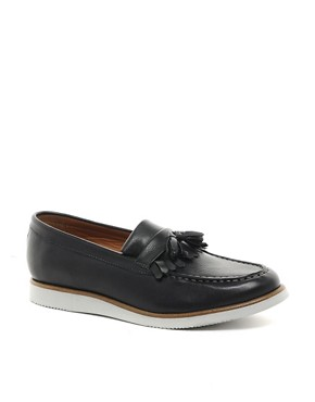 Image 1 ofFrank Wright Skinner Loafers