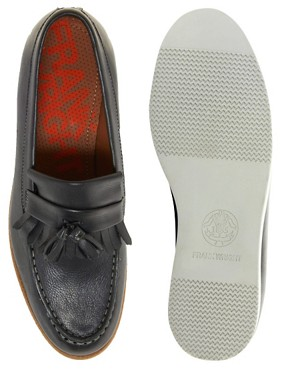 Image 3 ofFrank Wright Skinner Loafers