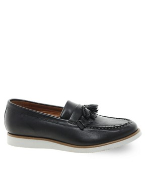 Image 4 ofFrank Wright Skinner Loafers