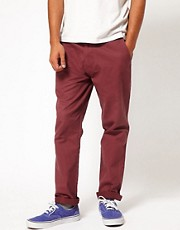 Boxfresh Chinos In Slim Fit