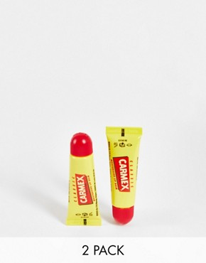 Carmex Original Tube Duo Pack SAVE 17%