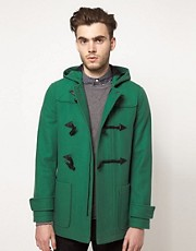 ASOS Duffle Coat
