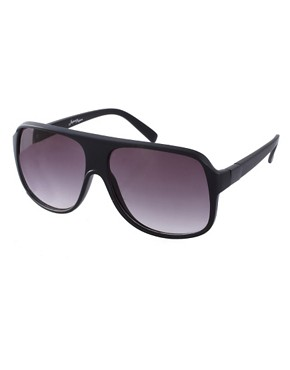 Image 1 ofJeepers Peepers Diego Aviator Sunglasses