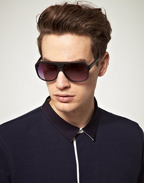 Image 3 ofJeepers Peepers Diego Aviator Sunglasses
