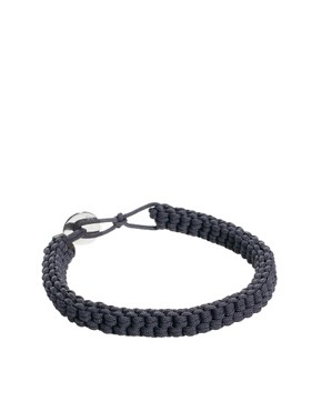 Image 1 ofG.S Cox Rope Bracelet