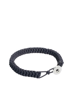 Image 2 ofG.S Cox Rope Bracelet
