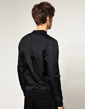Image 2 ofASOS MA1 Bomber Jacket