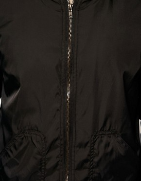Image 3 ofASOS MA1 Bomber Jacket