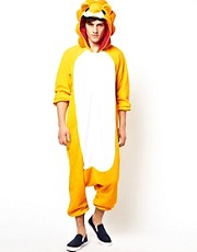 Kigu Lion Onesie