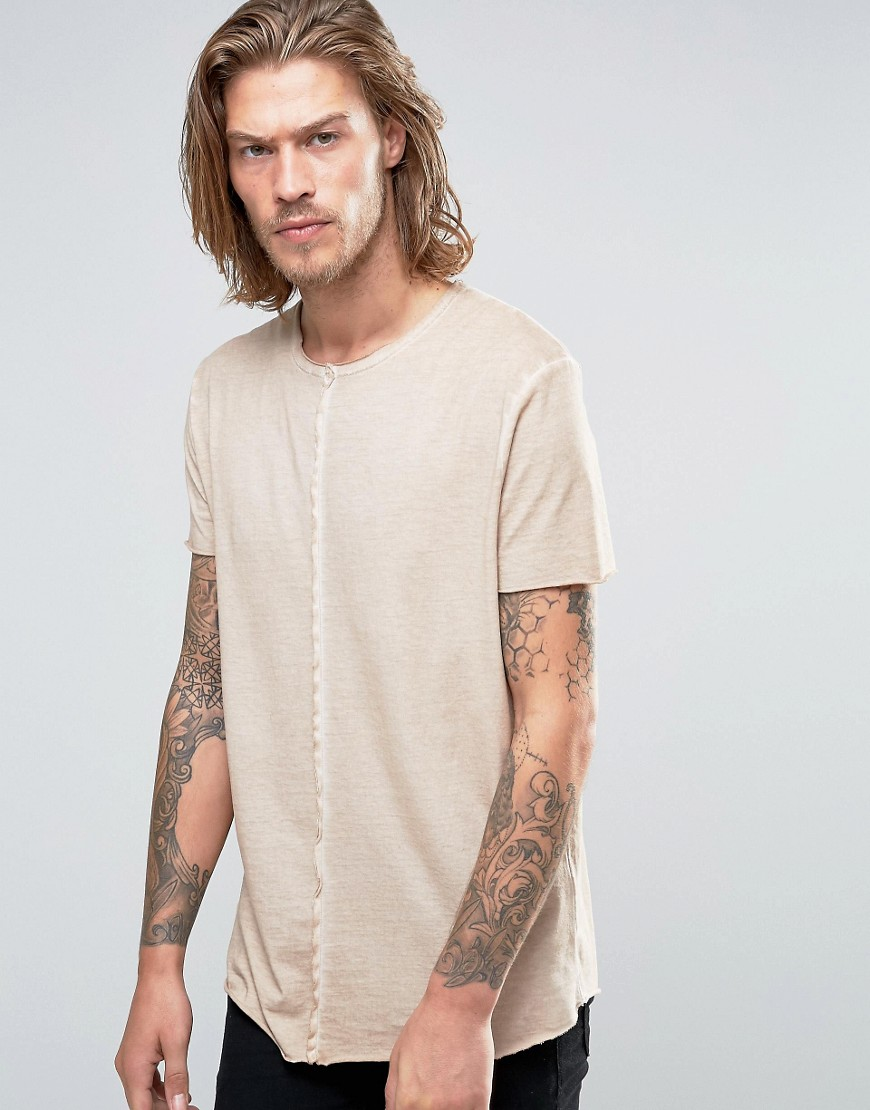 asos-longline-t-shirt-with-pigment-wash-raw-seams-in-beige-beige
