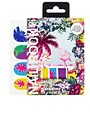 Image 1 ofNail Rock Waikiki Palm Tree Nail Wraps