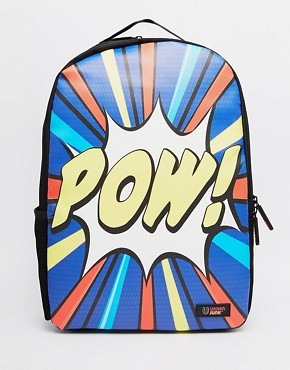 Urban Junk POW Backpack