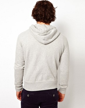 Image 2 ofSuperdry Orange Label Hoodie