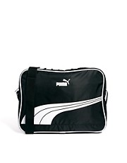 Puma Sole Messenger Bag