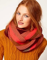 Pieces Huon Snood