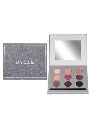 Image 1 ofStila Limited Edition Sparkle Luxe Eye Shadow Palette