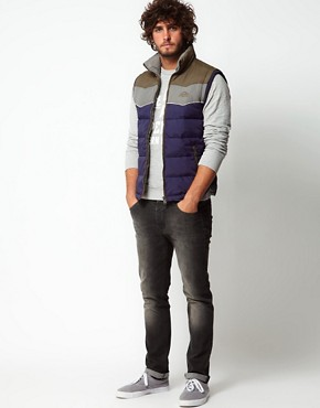 Image 4 ofSuperdry Retro Gilet