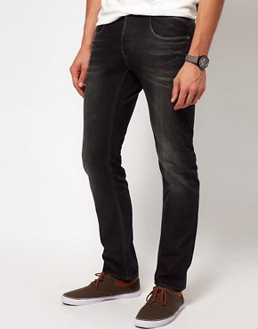 Image 1 ofG Star Jeans New Radar Slim