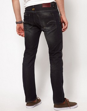 Image 2 ofG Star Jeans New Radar Slim