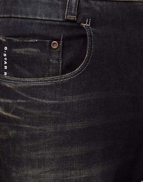 Image 3 ofG Star Jeans New Radar Slim