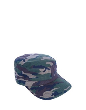 Image 1 ofCarhartt Army Cap